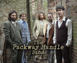 Packwood Handle Band