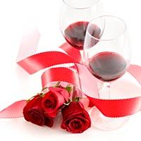 Valentine Gourmet Dinner